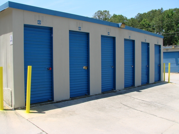 Peachtree Corners Self Storage, LLC - Photo 4