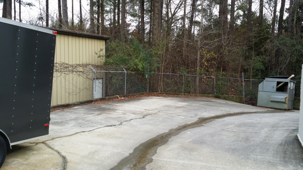 Peachtree Corners Self Storage, LLC - Photo 8