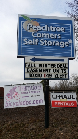 Peachtree Corners Self Storage, LLC - Photo 9