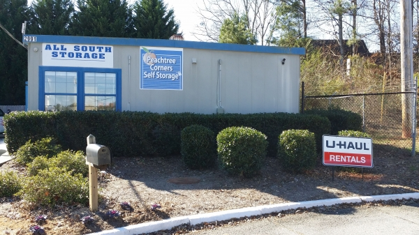 Peachtree Corners Self Storage, LLC - Photo 10