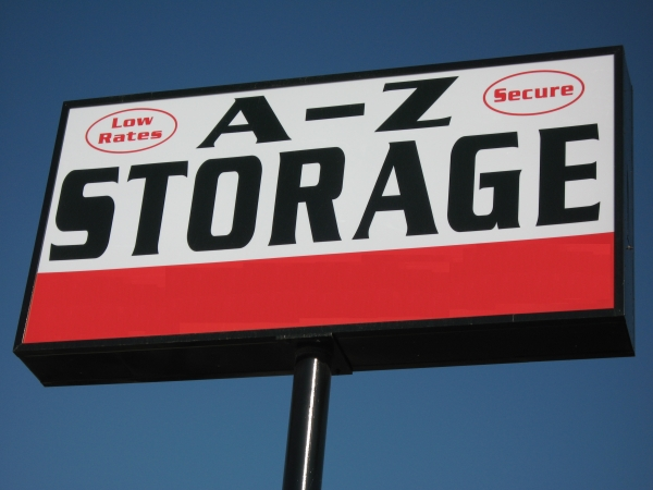 AZ Storage - Photo 1