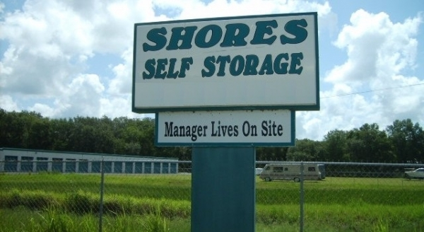 Shores Self Storage - Photo 1
