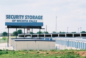 Security Self Storage - Photo 1
