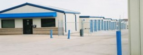Security Self Storage - Photo 4