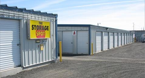 The Storage Spot - Pullman - Photo 1