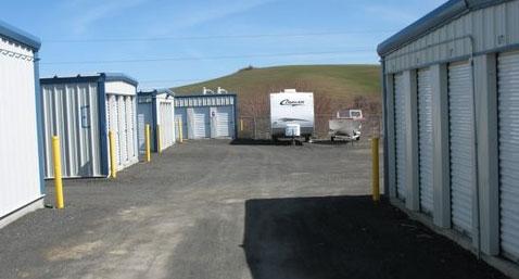 The Storage Spot - Pullman - Photo 2