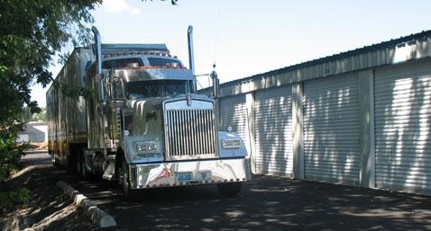 The Storage Spot - Pullman - Photo 4