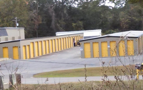 Storage King USA - Tallahassee - 942 Capital Circle SW - Photo 1