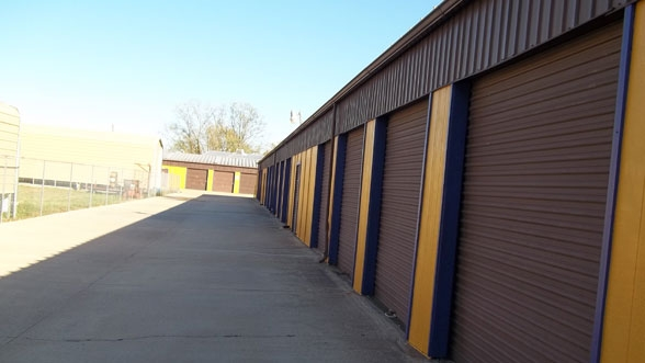 Bossier City Self Storage - Photo 3