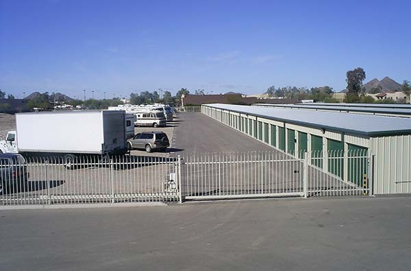 StorQuest Self Storage - Tucson - Photo 3