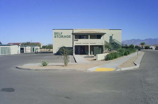 StorQuest Self Storage - Tucson - Photo 4