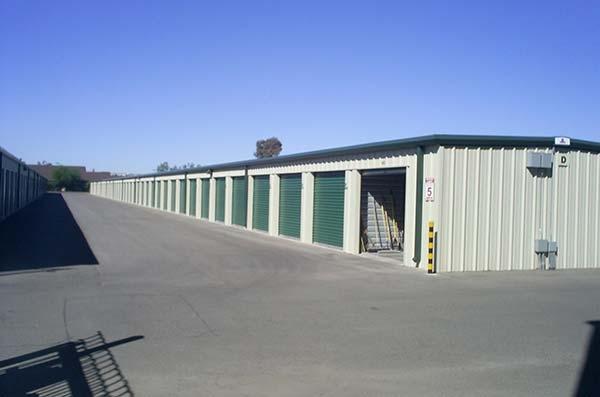 StorQuest Self Storage - Tucson - Photo 5
