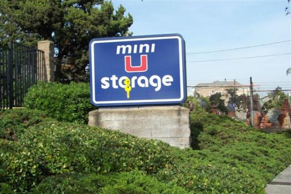 Mini U Storage - Atascadero - Photo 1