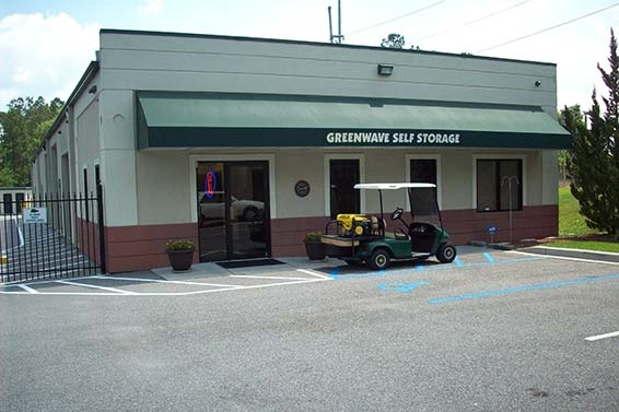 Greenwave Self Storage - Photo 2