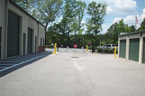 Greenwave Self Storage - Photo 4