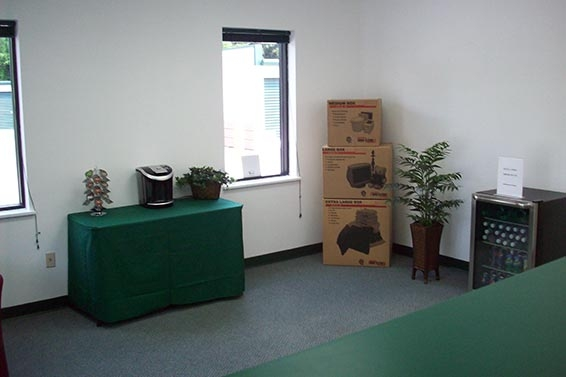 Greenwave Self Storage - Photo 8