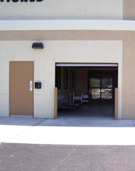 First and River Self Storage, Tucson - Photo 4