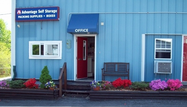 Advantage Self Storage - Woodsboro - Photo 1