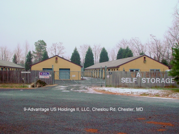 Advantage Self Storage - Kent Island - Photo 3