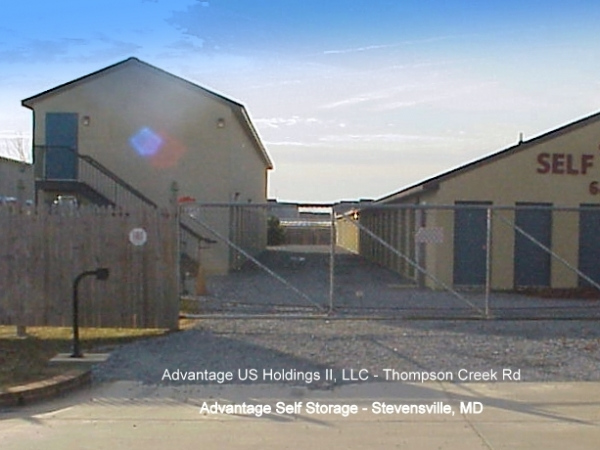 Advantage Self Storage - Kent Island - Photo 4