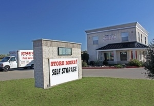 STORE MORE! Self Storage - Allen - Photo 1