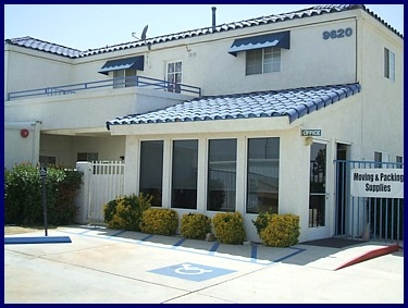 STORE MORE! Self Storage - Hesperia - Photo 2