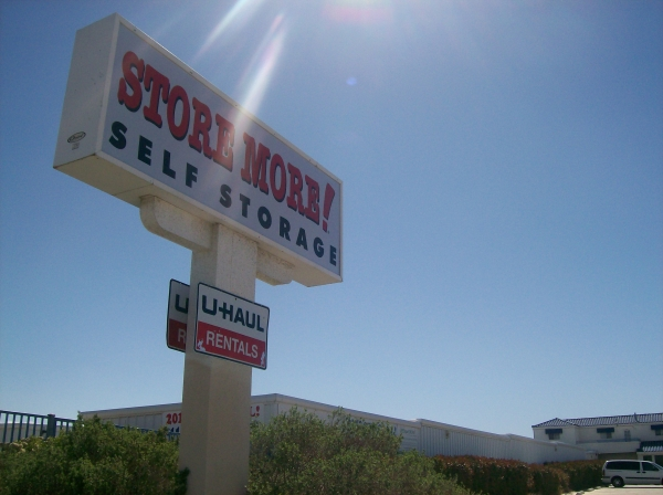 STORE MORE! Self Storage - Hesperia - Photo 5