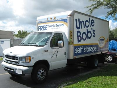Uncle Bob's Self Storage - Tampa - 3000 W Columbus Dr - Photo 5