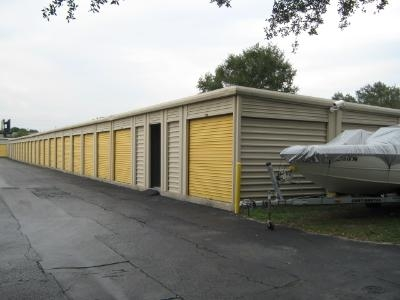 Uncle Bob's Self Storage - Tampa - 3000 W Columbus Dr - Photo 9