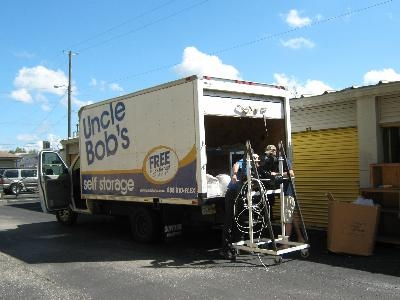 Uncle Bob's Self Storage - Tampa - 7550 W Waters Ave - Photo 7