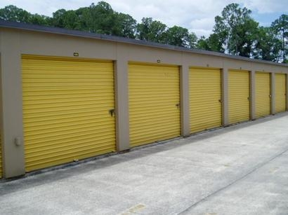 Uncle Bob's Self Storage - Jacksonville - San Jose Blvd - Photo 3