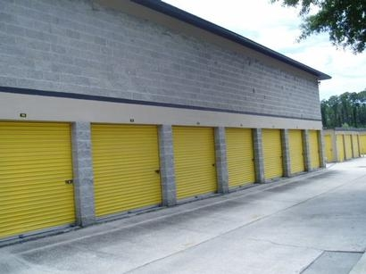Uncle Bob's Self Storage - Jacksonville - San Jose Blvd - Photo 5