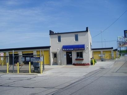 Uncle Bob's Self Storage - Cleveland - 4976 W 130th St - Photo 1