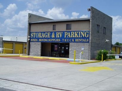 Uncle Bob's Self Storage - Sanford - Photo 1