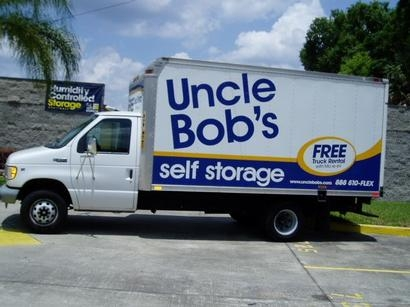 Uncle Bob's Self Storage - Sanford - Photo 5