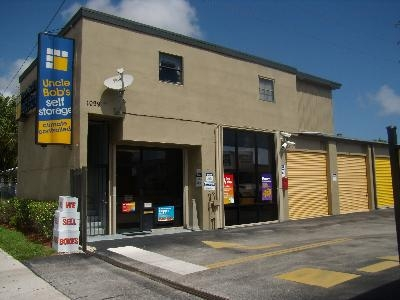 Uncle Bob's Self Storage - Delray Beach - 1099 S Congress Ave - Photo 1