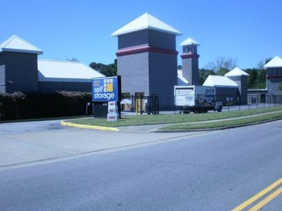 Uncle Bob's Self Storage - Virginia Beach - Shell Rd - Photo 1