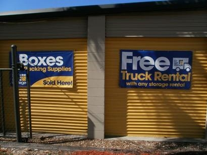 Uncle Bob's Self Storage - Tampa - 6010 E Hillsborough Ave - Photo 6