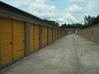Uncle Bob's Self Storage - Birmingham - Walt Dr - Photo 0