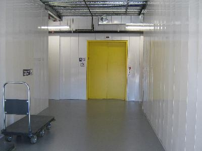 Uncle Bob's Self Storage - East Greenwich - 2771 S County Trl - Photo 11