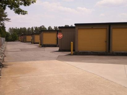 Uncle Bob's Self Storage - Durham - 1200 E Cornwallis Rd - Photo 3