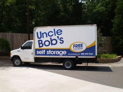 Uncle Bob's Self Storage - Durham - 1200 E Cornwallis Rd - Photo 4