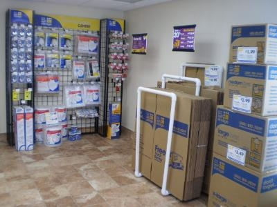 Uncle Bob's Self Storage - Durham - 1200 E Cornwallis Rd - Photo 5