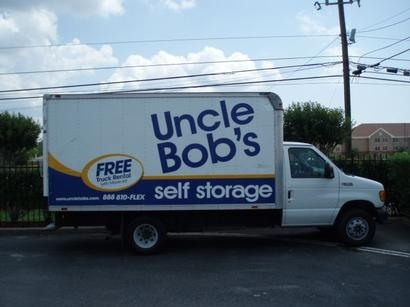 Uncle Bob's Self Storage - Webster - Highway 3 - Photo 4