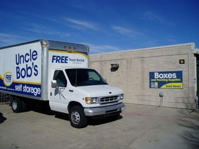 Uncle Bob's Self Storage - Carrollton - Photo 4