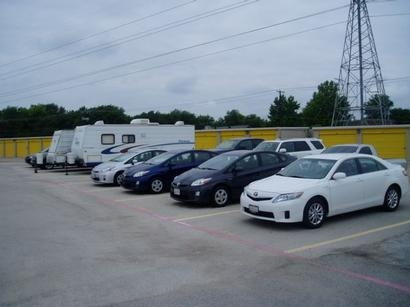 Uncle Bob's Self Storage - North Richland Hills - Photo 4