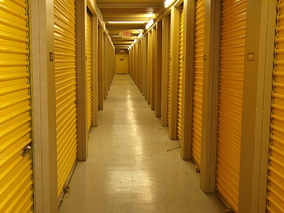 Uncle Bob's Self Storage - Mesa - 139 N Greenfield Rd - Photo 5