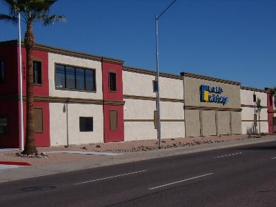 Uncle Bob's Self Storage - Phoenix - E Bell Rd - Photo 8