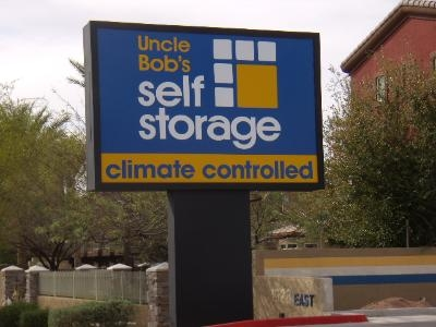 Uncle Bob's Self Storage - Phoenix - E Bell Rd - Photo 14
