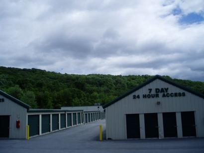Uncle Bob's Self Storage - Monroe - Photo 4